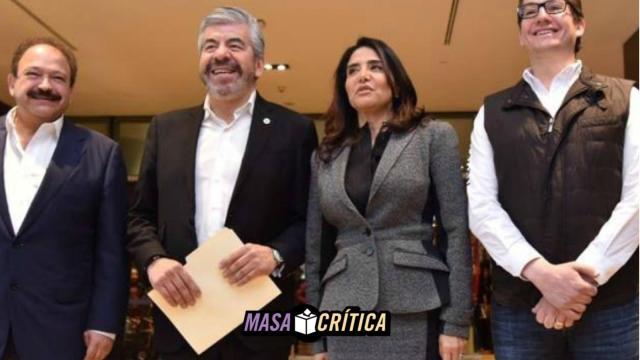 Barrales, Ahued y Chertorivski deben contender por candidatura PAN-PRD