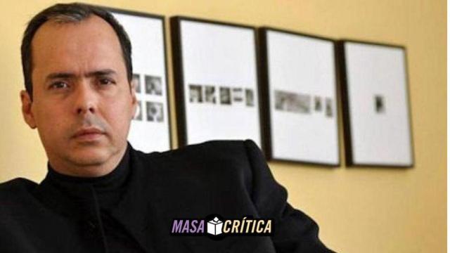 JJ Rendón consultor político en medio disputa AMLO Meade