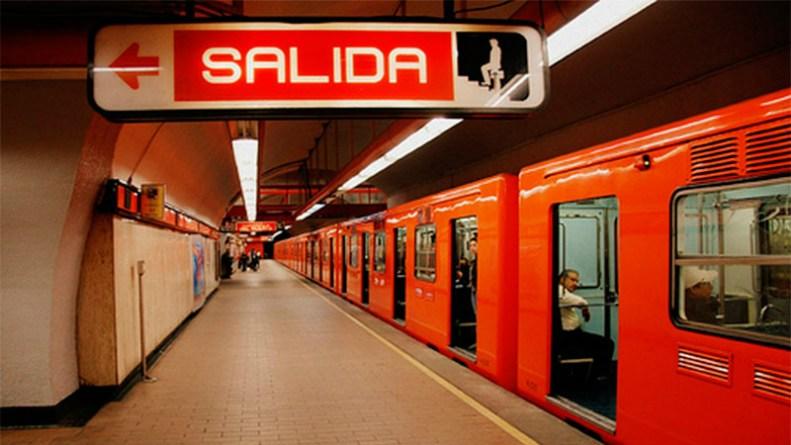 Internet en metro: ¿quieres darle tus datos al gobierno de CDMX?