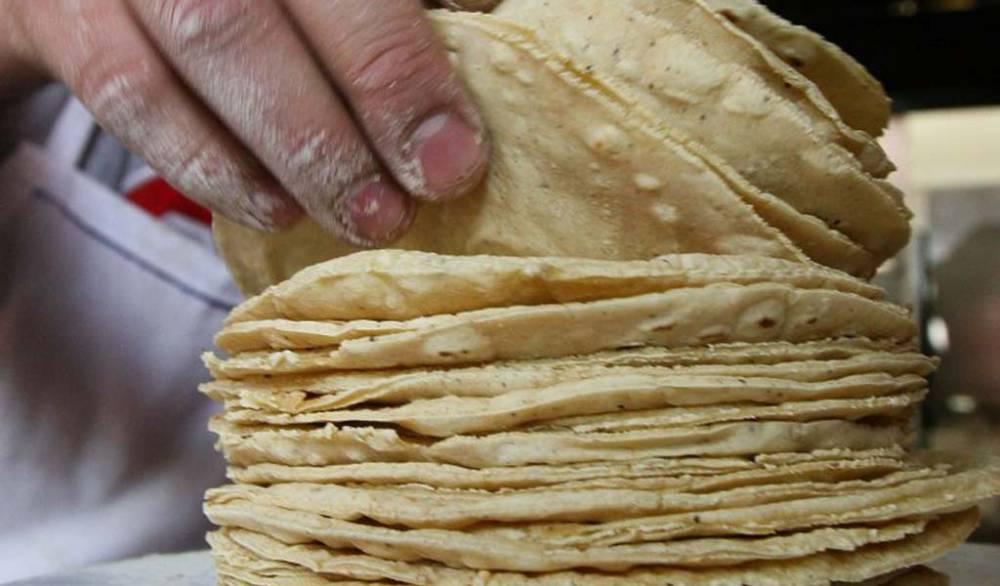 SE y agricultores acusan de injustificado incremento a tortilla