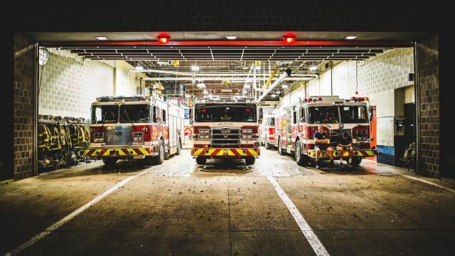 Eligen como jefe de bomberos a abusador sexual en Pennsylvania