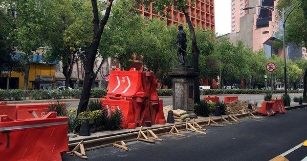 CDMX sigue sin cumplir obligaciones con patrimonio cultural: INAH