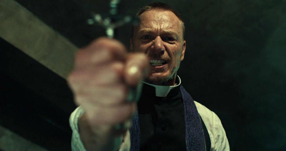 Iglesia alerta sobre libro de exorcismos porque no cumple burocracia
