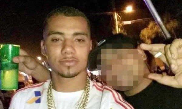 brasil narcotraficante vacuna fiebre amarilla favela