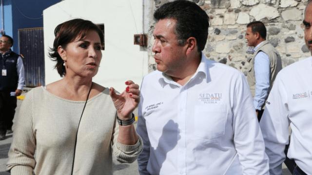 Detectan desvíos millonarios durante gestiones de Rosario Robles