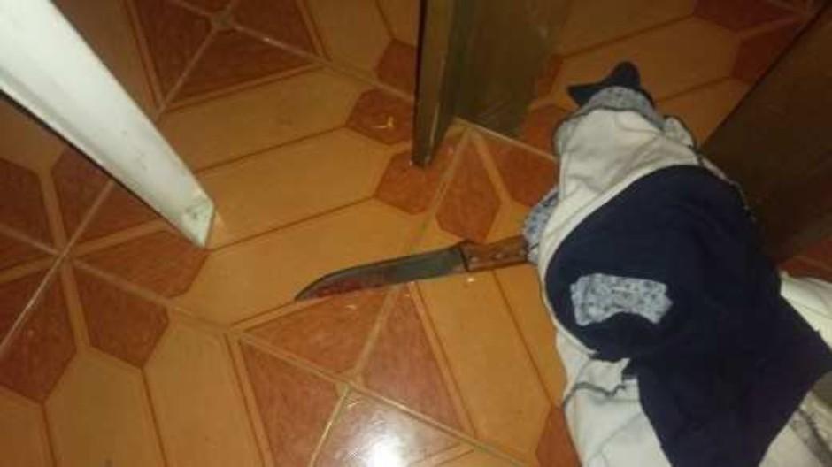Hombre asesina a esposa en Coyoacán