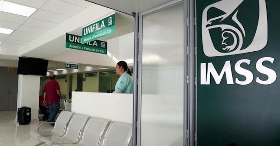 IMSS para no afiliados más caro que hospitales privados