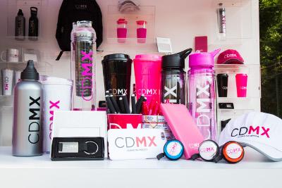 Marca CDMX, ahora para todos los fabricantes