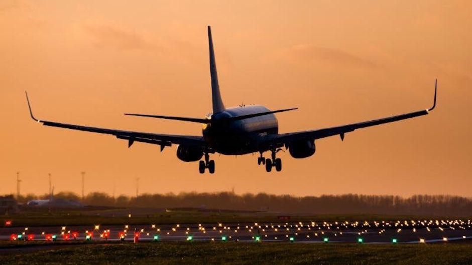 TUA AICM aumenta precios de vuelos internacionales