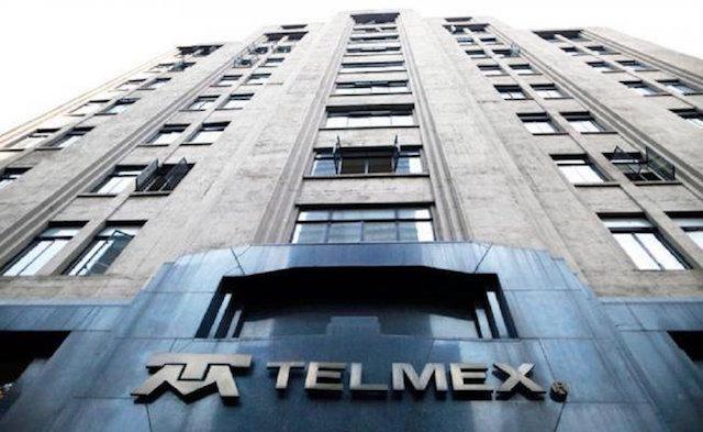 Telmex licitación