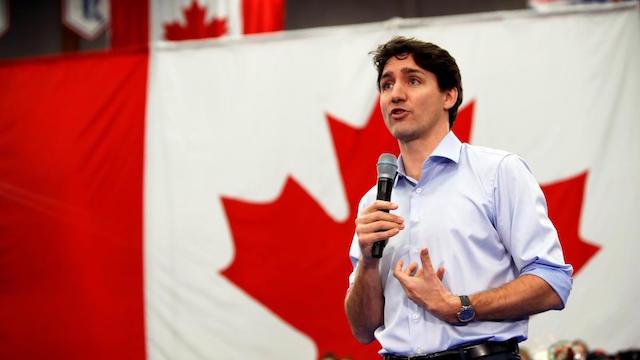 Trudeau TLCAN