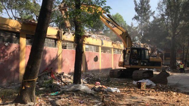 Se desmorona comisión de reconstrucción y sigue opacidad ante elecciones