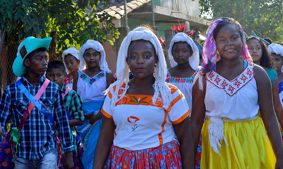 Black History Month y la situación de las comunidades afrodescentes en México