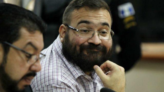 Duarte presentó denuncia por lavado de dinero y corrupción contra Yunes