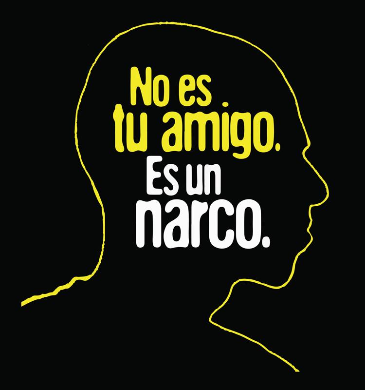 """Rectoría se deslindó del mensaje; Graue asegura ordenó el """"Fuera Narcos"""""""
