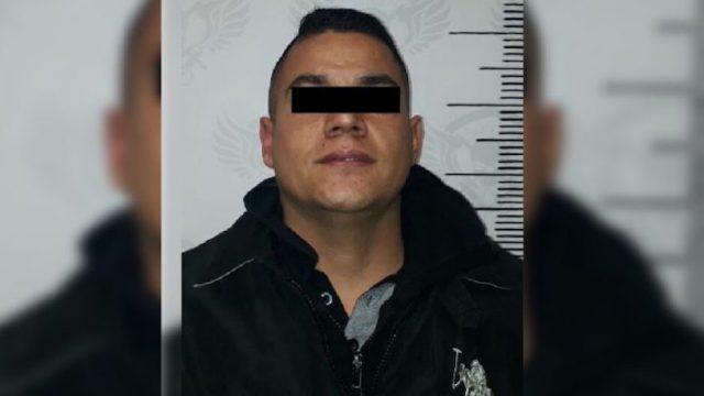 Detienen a presunto secuestrador, era subdirector de Policía Municipal