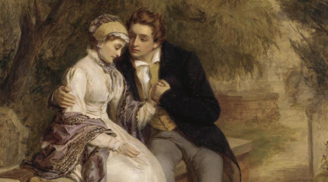 Mary y Percy B. Shelley: amor, monstruos y tragedia