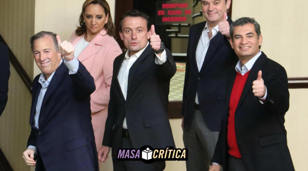 Meade contradice a Arriola y justifica dichos racistas de Ochoa Reza