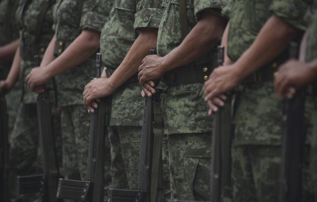Quién juzga a un militar por narcotráfico