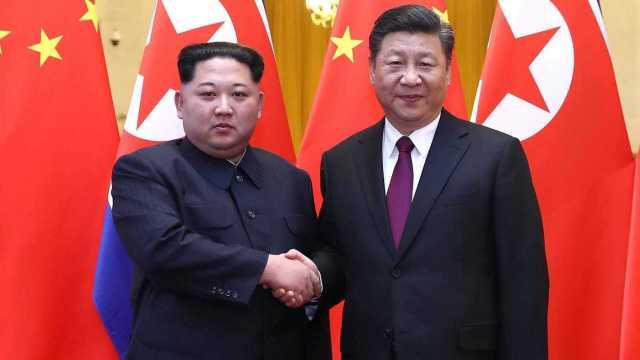 La importancia de la reunión entre Corea del Norte y China