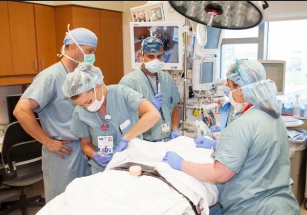 doctores canadienses canada quebec aumento salarial protesta