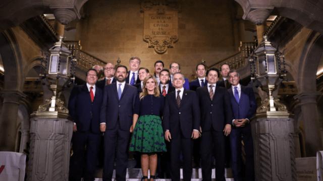 Partidos quedan a deber en equidad de género