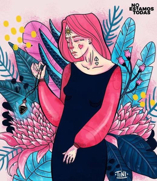 No estamos todas: el proyecto que visibiliza los feminicidios en México y América Latina