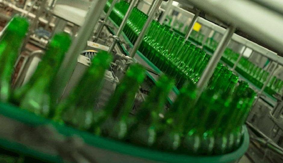 Cerveza y aguacate dejan más utilidades que petróleo México