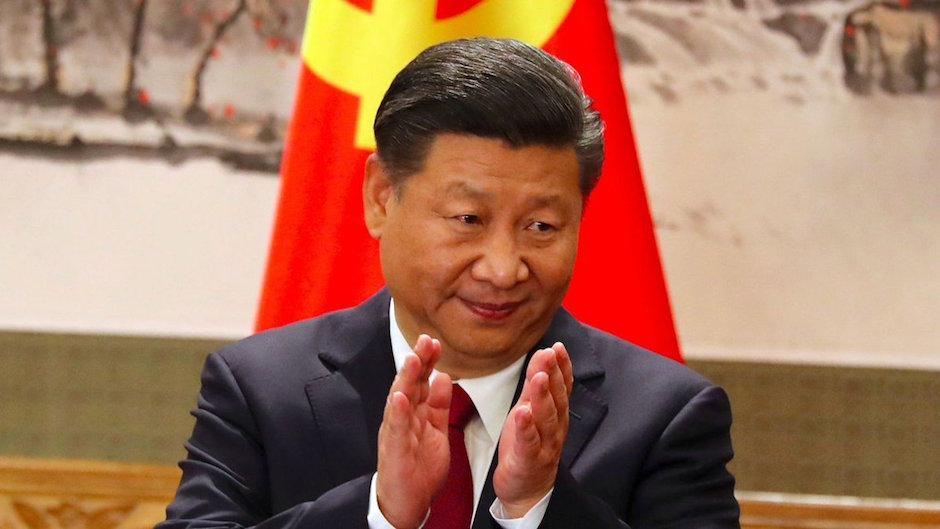 China guerra comercial Estados Unidos aranceles acero