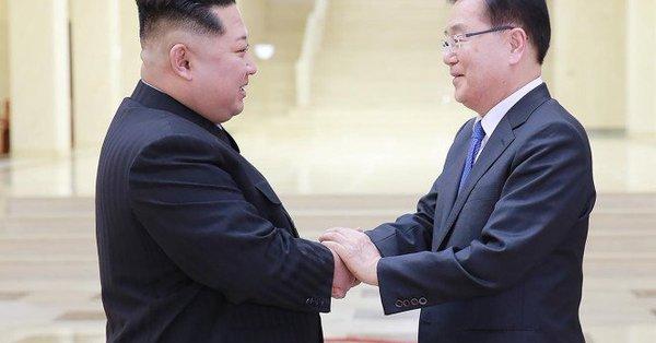 Seúl informó que Norcorea quiere pláticas sobre desarme