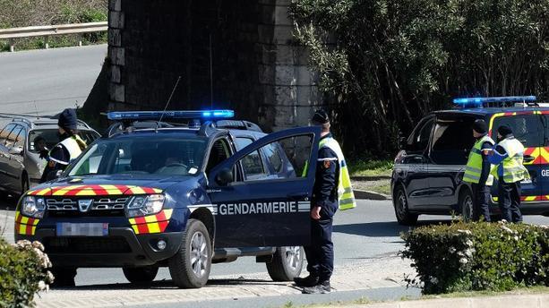 Toma de rehenes en Francia termina con dos víctimas mortales