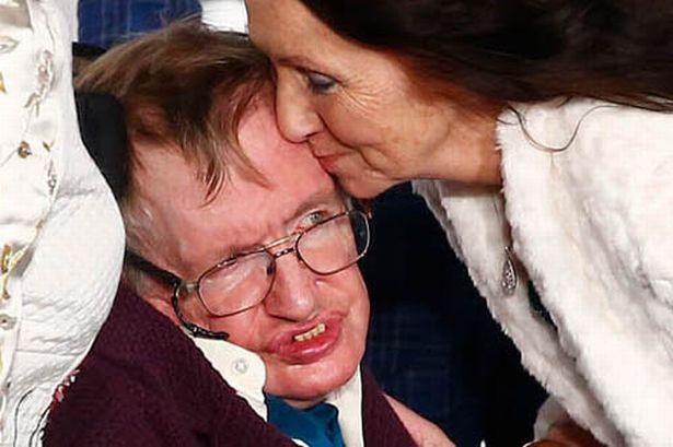 Stephen Hawking: ¿cómo un ñoñazo es un ícono de la cultura pop?