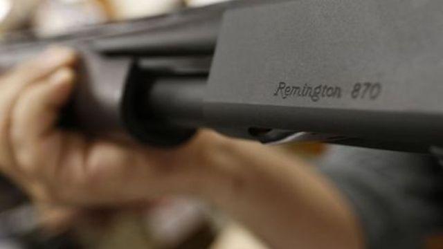 Remington fabricante AR-15 se declara en quiebra