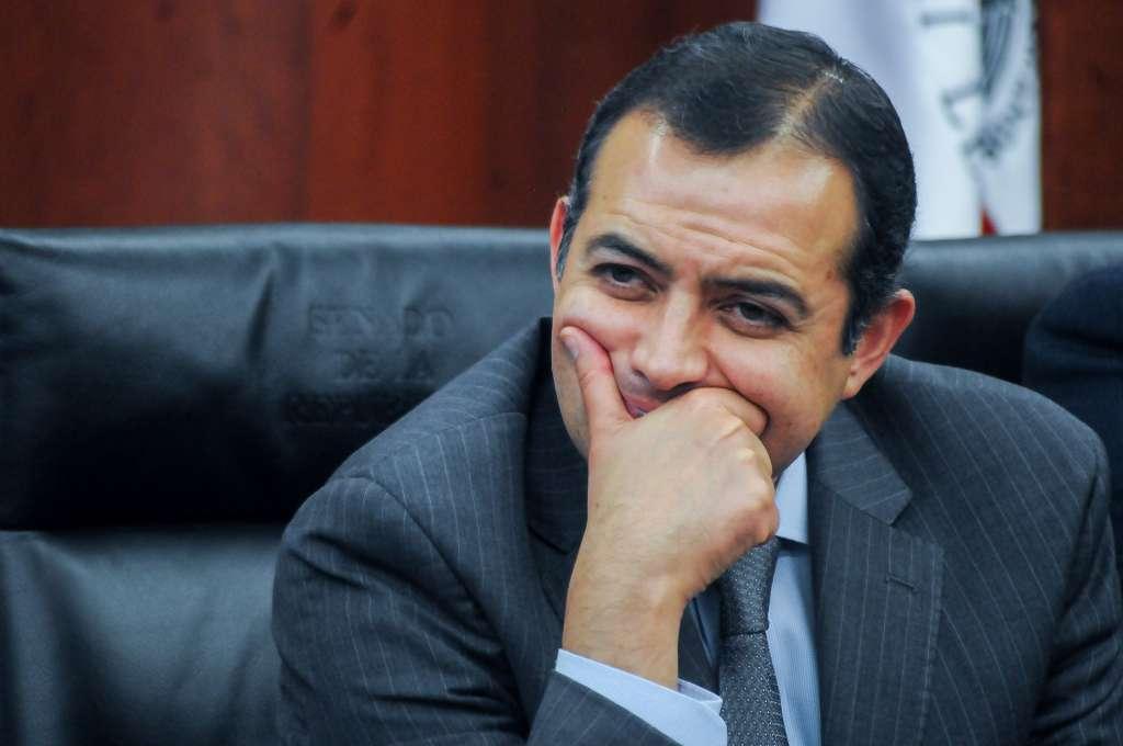Reclaman a Cordero usar Mesa directiva como 'vocería del PRI'