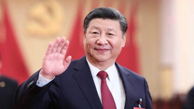 aprueban mandato ilimitado para Xi Jinping en China