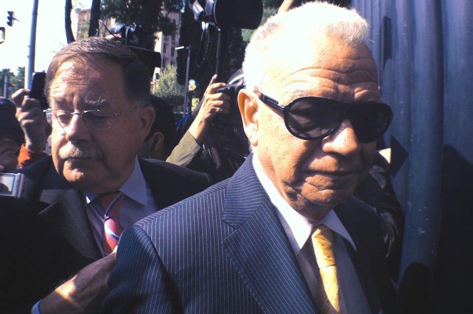 Le dan 10 años de prisión al ex gobernador Granier por peculado