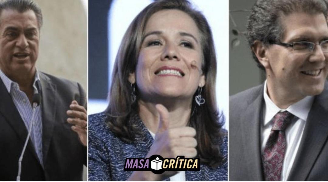 Candidatos independientes festejan registro, pero el INE no ha aprobado su candidatura