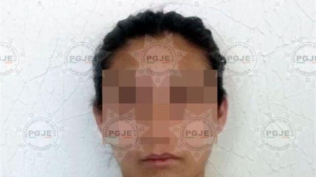 Niñera detenida por golpear a niños de 2 años amanece colgada en reclusorio