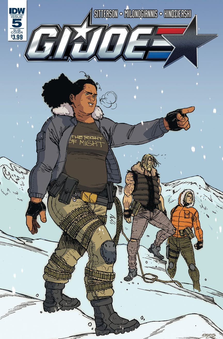 #Comicsgate, una campaña de odio contra la diversidad en los cómics