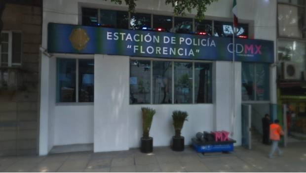 Policía capitalino viola a compañera dentro de estación de policía