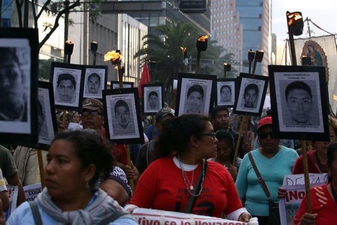 Reforma: Desaparición de los 43 de Ayotzinapa se ordenó desde Chicago