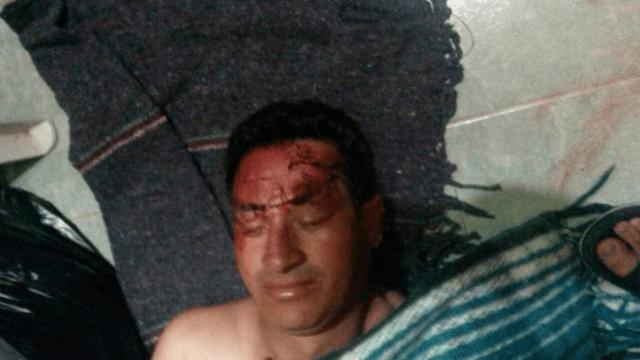 Presidente de Comité de Víctimas de Nochixtlán es torturado en su casa