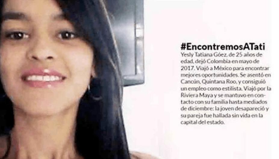 Aumentan desapariciones de extranjeros en México