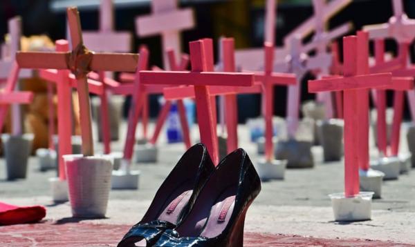 Los feminicidios en México no se resuelven por estas 8 razones