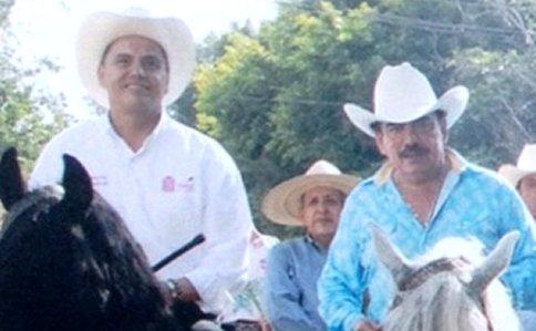 Reaparece Roberto Sandoval en Twitter... aunque está prófugo por corrupción
