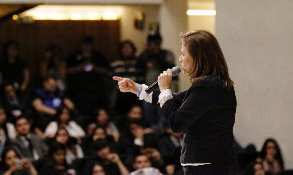 Margarita Zavala Buap Matrimonio Igualitario Catolica