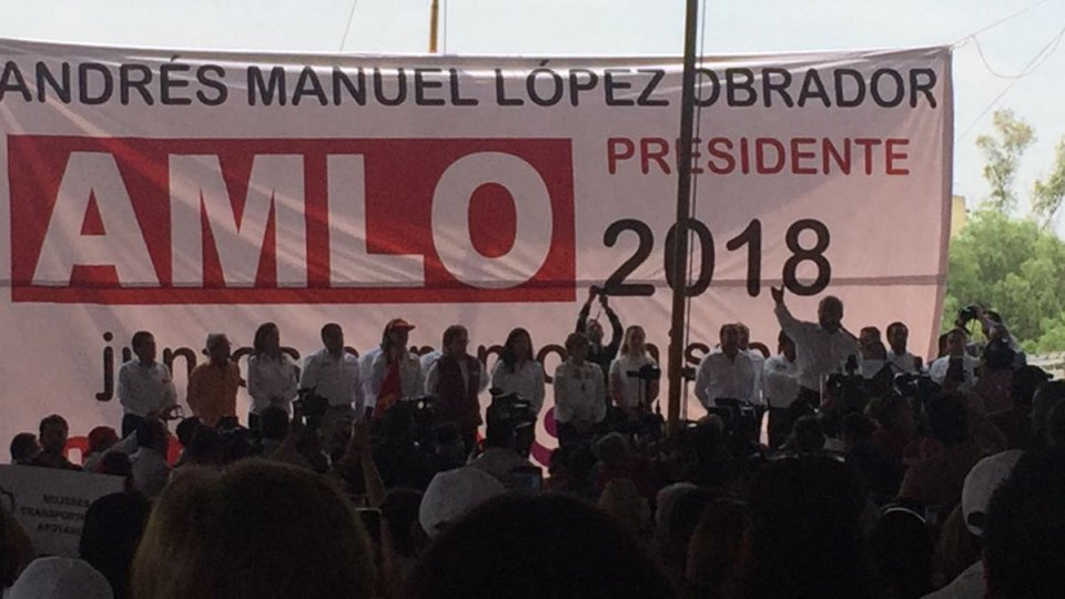 Papa Francisco AMLO invitación violencia México