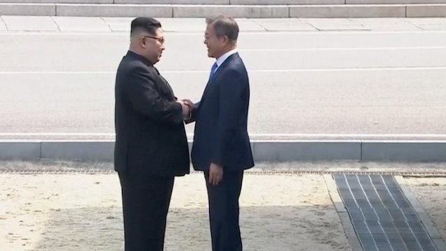 Kim Corea del Sur