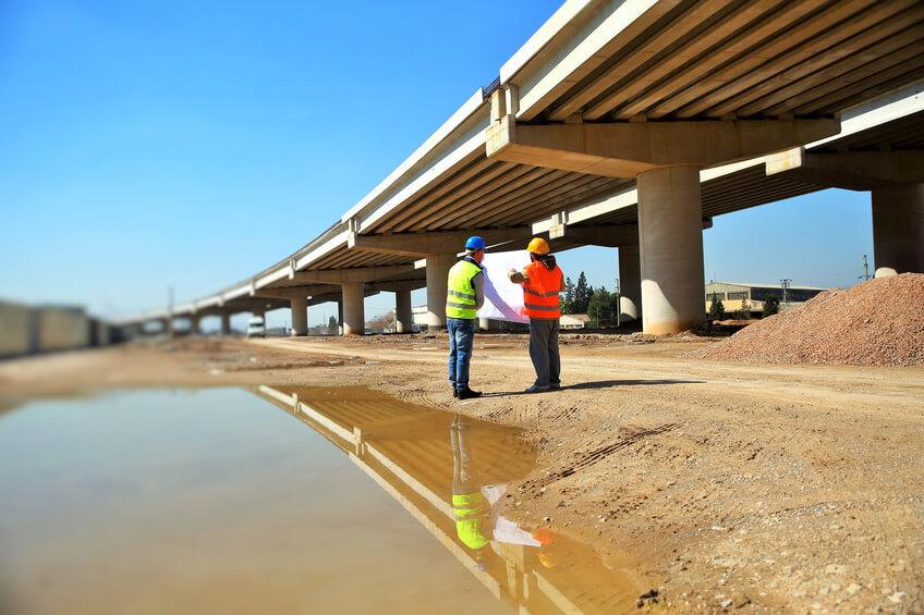 15 Estados reprueban en calidad de obras públicas