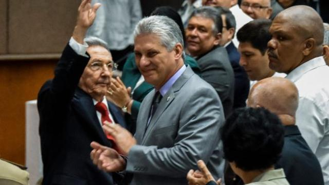 Cuba elige futuro presidente, te explicamos cómo fue la votación